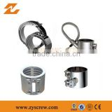 Heaters for screw and barrel Aluminium band Heater for plastic extruder