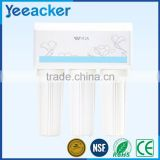 Plastic Reverse Osmosis filtration Membrane Whole House Water Filter System