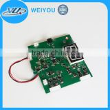Custom Small Multilayer Printed PCB Circuit Board Assembly for Electronic Product