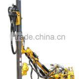 Atlas copco portable down the hole hammer drill rig hydraulic crawler drill rig AirROC D35