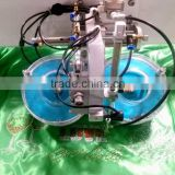 Automatic ultrosonic rhinestone setting machine motif machine DeCristal