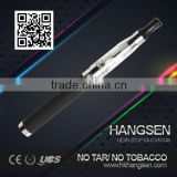 Hangsen ego-vv passthrough battery - Echo-USB battery&vivi nova tank/ce4/ce5 with CE, RoHS & ISO proved