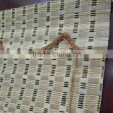 woven bamboo roman blinds,curtain,
