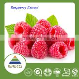 100% Pure Natural Red Raspberry Extract raspberry ketone weight loss