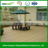 wpc decking also called wpc outdoor flooring made from wood plastic composite for plastic wood floor