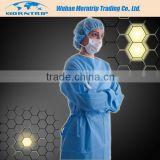 Best Quality Sterile Disposable Surgical Gown,Sterile Hospital Disposable Isolation Gown