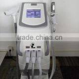 Portable OPT + RF + E-light painless hair removal tattoo removal laser machine S-004
