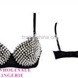 2015 hot sales bra sizes girl sexy tube sexy bra factory price in china