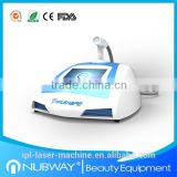 Bags Under The Eyes Removal HIFUSHAPE Portable Hifu Body Slimming Machine For Beauty Salons Eye Lines Removal