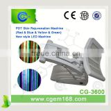 CG-3600 4 color PDT infrared led heat for sale