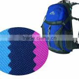 250-450GSM POLYESTER MESH FABRIC FOR BACKPACK