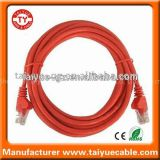 Inquiry about High Quality Pass Fluke UTP Cat5e Patch Cord