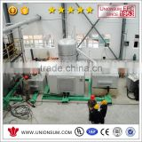 Cd Ingot (98%) Cd Distillation Slag Cd-Ni Batteries Vacuum Distillation System