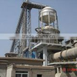 250T per day quick lime processing plant