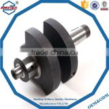 High quality original forged engine crankshaft for sale