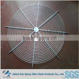 china supplier portable ceiling fan guard/fan covers