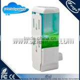 Economic wall mounted soap dispenser commercial use high quality