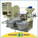Top Quality machines for sunflower lemongrass oil extraction