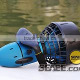 Aqua scooter cheap prices high quality bladefish sea scooter