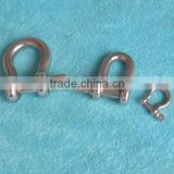 Carbon Steel Anchor Type Lifting Shackle