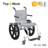TOPMEDI sport wheelchair series pool wheelchair
