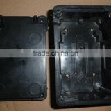 ABS Material good quality plastic electrical machine case