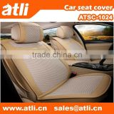 mesh fabric leather car seat covers