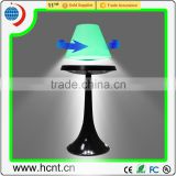 Magnetic Floating LED Touch Induction Lamp