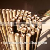 factory direct supplying hot sale cheap Tonkin Tsinglee bamboo fence bamboo screen for garden decoration