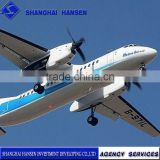 Air Freight Service from China international trade agency