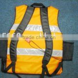 GR-J0062 high quality hot sale yellow life jacket