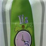 Wants Your Favourable Wine Bottle Decorated, our Unbelievable Patent Bottle Tie (necktie) Will Help