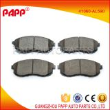 car ceramic brake pads for nissan teana oem 41060-AL590