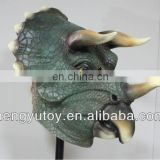 The Awesome Dinosaur Mask Advertisement Camel wholesale Fancy Dress Latex Movie Costumes