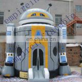 funny cheap inflatable bouncers for sale JC024