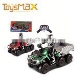 New Products 4Channel Electric Wireless 1:10 Motorcycle