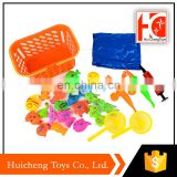 shantou chenghai toy factory children play magnetic fishing game toys for kids