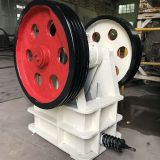 PE Series Jaw Crusher Equipment for Crushing Ores