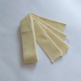 Heat Resistant Felt Industrial Spacer Sleeve For Aging Oven