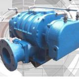 DSR50G High Pressure Double Oil Tank Industrial Roots Blower Fans for Particle Conveying