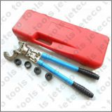 JLD-1632 manual hand type pipe crimping tool for 16mm-32mm