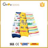 Manufacturers in china BABY girls and boys soft leg warmers