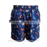 Wholesale boy beach shorts beach trousers sport pants casual pants