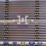 Aluminum alloy decorative steel wire rope mesh