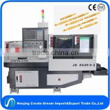 cnc machine tool making electrical panel accessories