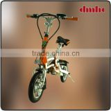 electric city bicycle/electric chopper bicycles for sale (DMHC-05Z)
