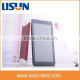 3G cheap 7 inch tablet pc with GPS wifi bluetooth dual sim MTK8312 android 4.4