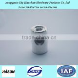 Best Selling Products Machine Shaft Couplings, Forged Hydraulic Shaft Coupling
