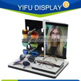 Acrylic Sunglasses Display Rack, Eyewear Display Stand Manufacturer                                                                         Quality Choice