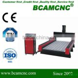 BCAMCNC High accurancy cnc carving marble granite stone machineBCS1325/cnc machine/high speed